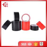 Custom printed packing adhesive tape book binding cloth tape