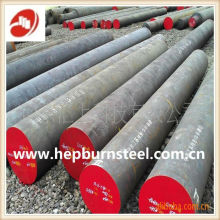 Steel round bar 718 / P20+Ni / 1.2738 Tool Steel