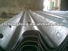 High strength highway guardrail,protective fence,roadside guardrail