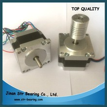 1.8 degree 0.4A 12V nema17 stepper motor for 3d printer