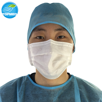 Doctor Mask - Product Non Face Buy Woven Nonwoven Paper Mask nurse Mask Disposable Use On surgical Filter disposable With
