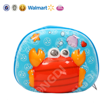 Customized Lightweight single shoulder frozen emoji school bag