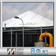 Conical Membrane Gas Storage Tank