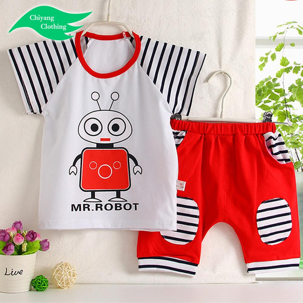 2016 Infants Newborn Baby Boys Girls Clothes Mama Tops Fashion Clothing Summer Short Sleeve T-shirt 0-24m Available In Various Designs And Specifications For Your Selection Girls' Baby Clothing Tops