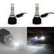 Cree chip supper brightness 8000lm high speed built-in fan led headlight 12V headlight 9005 auto lighting system