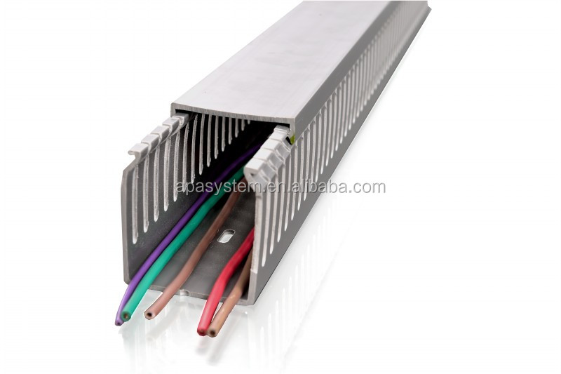 Best Seller PVC Wiring Ducts