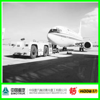 Sinotruk Aerocraft 100t Aircraft Towing Tractor (china ...