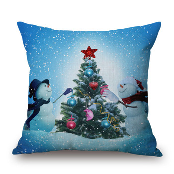 Cheap Price Colorful Decorative Covers Print Pillow Cases Mirror Interesting Decorative Pillows Cheap Prices