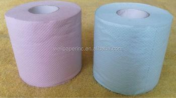 Rotoli Di Carta Colorata : Colore solido rotolo di carta igienica buy colorato rotolo di