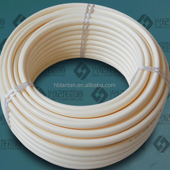 Hot sales 1.6Mpa 20mmPB pipes and fittings for floor heating and hot water system