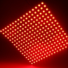 Pretty and colorful Low price p10 led dot square matrix display