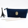 LANGUO cool fabric pencil bags fancy stationery box for wholesale model: LGBL-1668