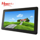 HCWY 15.6 inch Android AIO PC/Tablet PC For Advertising Player RK3288 2+16GB