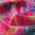 Supplex Lycra Digital Print Yoga Wear 4 Way Stretch Spandex Polyamide Fabric