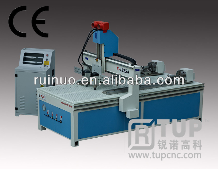GMT spindle R-1325A-2 cnc water jet cutting machine price