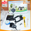 TZ-W227 hot wire dog fence, 2 expandable collars