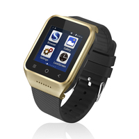 Best selling android gps smart watch mobile S8