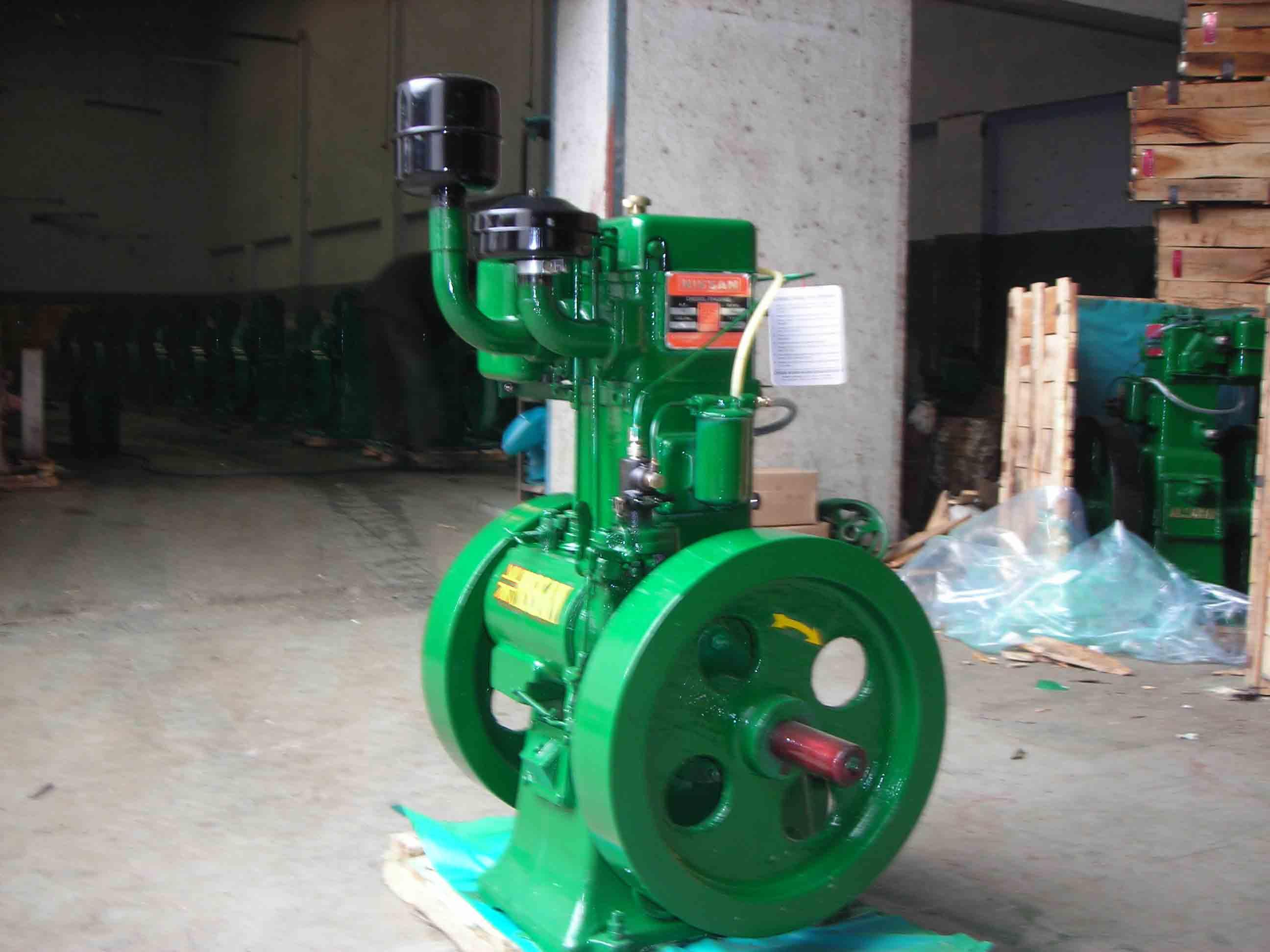 Wholesaler 10 Hp Diesel Engine India 10 Hp Diesel Engine