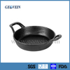 cast iron pancake pan, cast iron paella pans