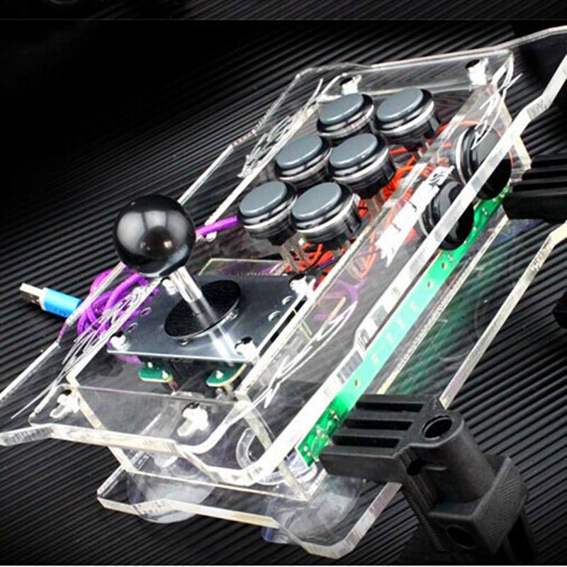 Arcade Joystick Joystick Pc de alta calidad - Compra lotes