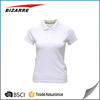 Custom your logo quick dry polo shirt sewing machine