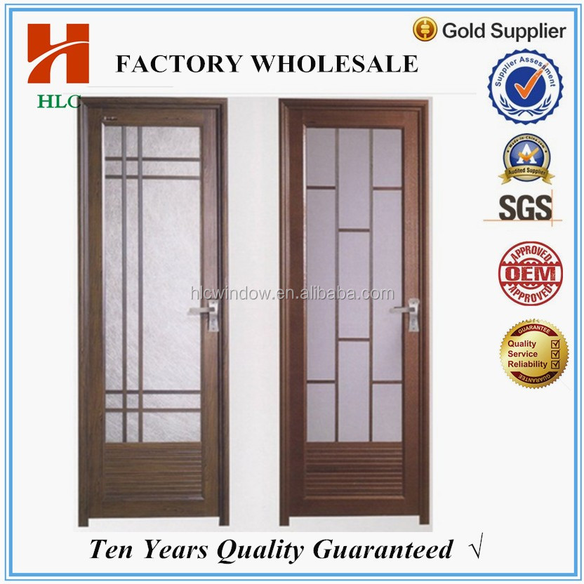 Hot sale aluminium bottom ventilation louvers door buy for Door ventilation design