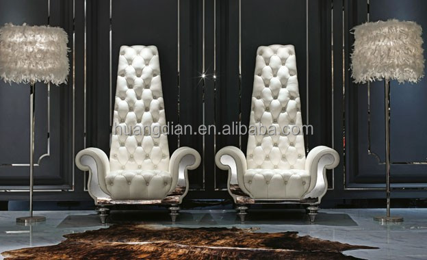 King Throne Chairs For Sale Lobby Furniture TC4000