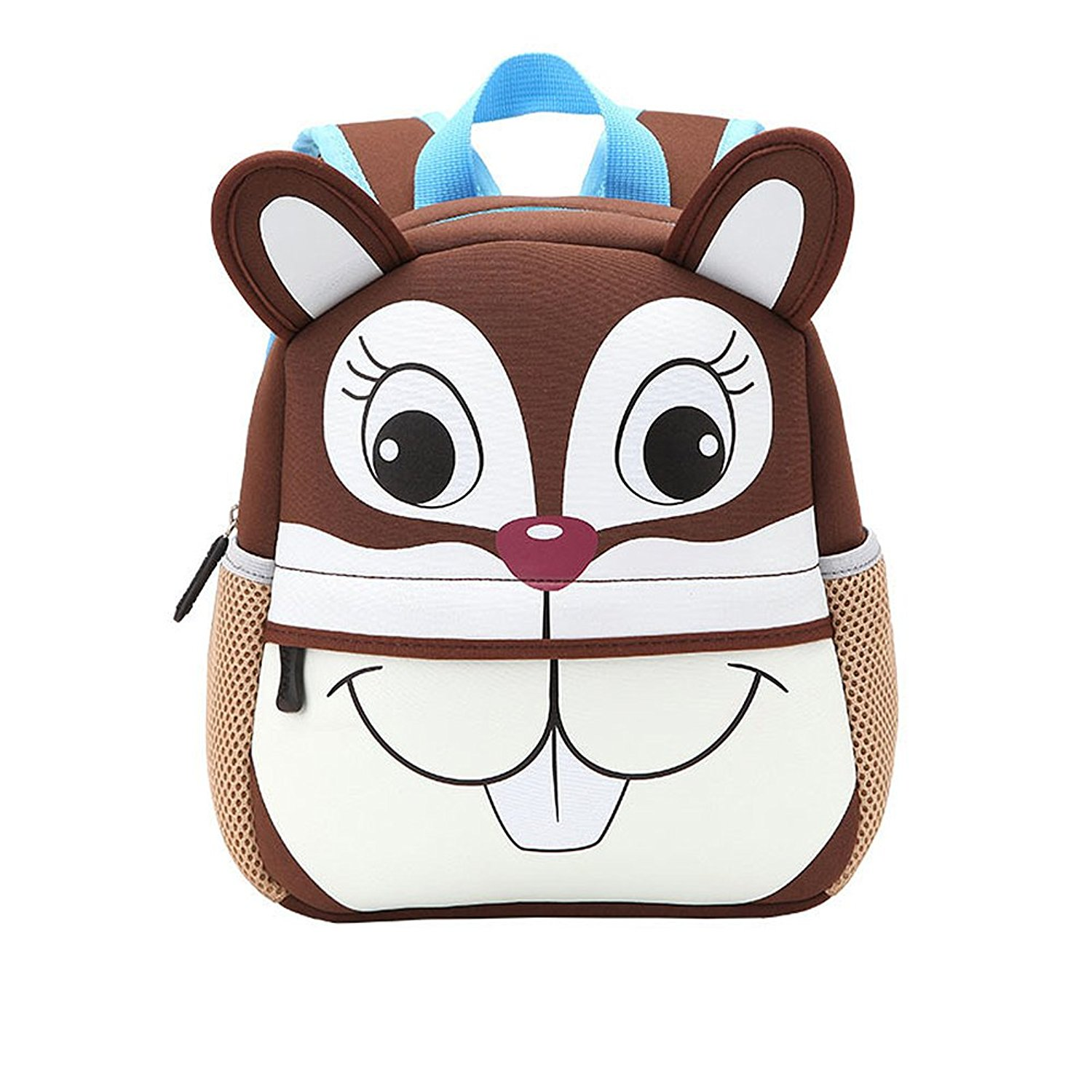 792d514eec Get Quotations · Kids Cute Animal Backpacks Baby Boys Girls Toddler Backpack  Preschool Waterproof Bags