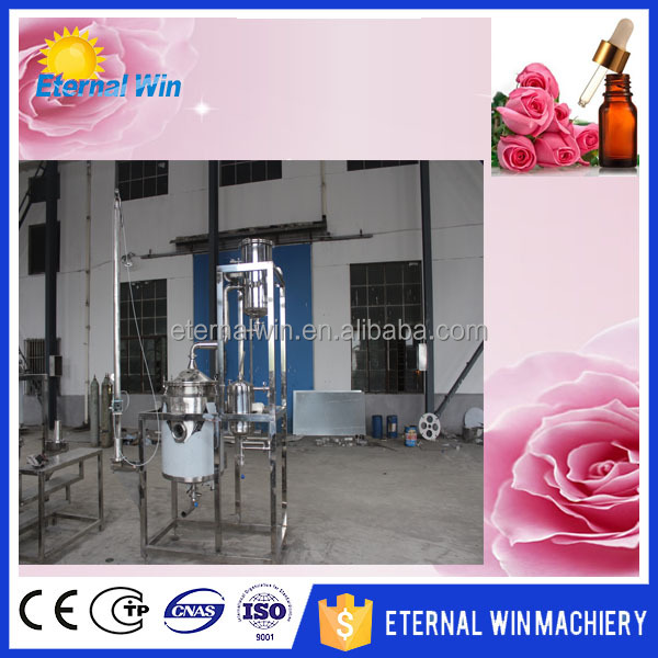 essential oil extraction equipment lemongrass steam oil distillation machine essential oil extraction