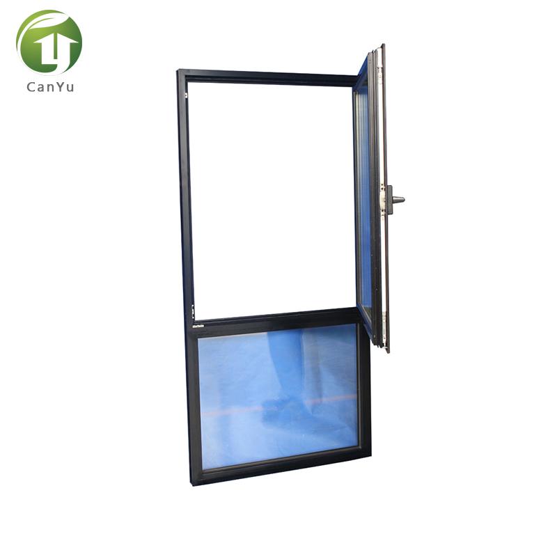 Tolle Wie Wollen Sie Saubere Fensterrahmen Aus Aluminium Fotos ...