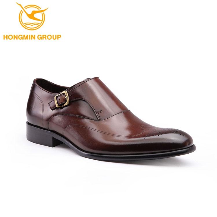 pretty cheap wholesale dealer outstanding features Latest Style Low Cut Dress Shoes Single Monk Strap Genuine Leather Dress  Shoe For Men - Buy Leather Dress Shoe,Genuine Leather Dress Shoe,Dress Shoe  ...