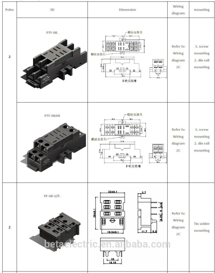Spdt Relay Circuit Diagram Pc 8 Pin Dpdt Wiring All