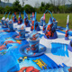 Spider-Man Party Decoration Items Baby Birthday party set