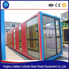 Cozy 20ft Prefab container home for sale movable prefabricated container house prefab shipping container homes price