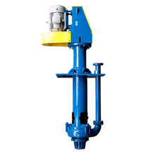 Dredging and Mining Application and High Pressure dredging booster station pump