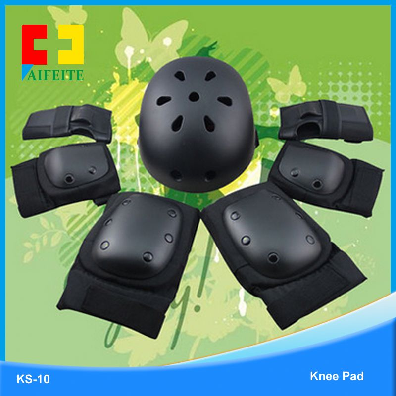 2016 Sport basketball guards cellular anti-collision extended knee pads To protect the calf ,colourful keen support