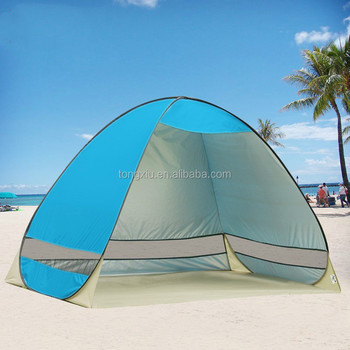innovative design 2549c 004a8 Best Beach Shade Tent Easy Up Sun Shelter Pop Up Beach Tent - Buy Cheap Pop  Up Tent,Beach Pop Uptent,Foldable Tent Product on Alibaba.com