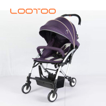 New model prams for sale online / 4 wheels hot sale baby stroller / one hand folding baby stroller