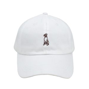 cheap white blank 6 panels baseball cap