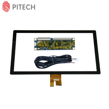 Customize Capacitive Touch Screen Overlay Kit For POS Terminal
