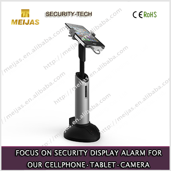 Yes charger Acrylic Mobile Phone Holder Burglar Alarm Siren