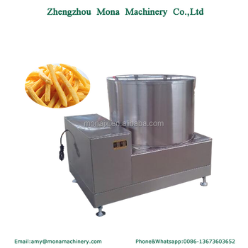 Full Automatic Fried Sweet Pringles Potato Chip Making Machine/frozen french fries product