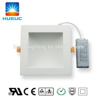 15w solar all in one led light ceiling downlight led led downlight 12v