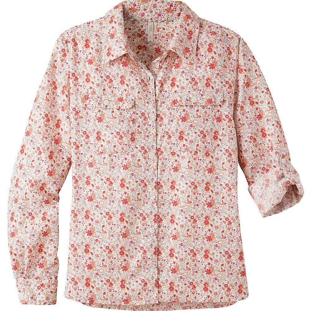 Mountain Khakis Women's Equatorial Long Sleeve Shirt