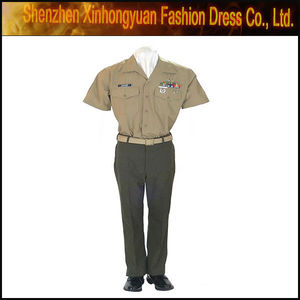 Air force military uniforms dress for sale