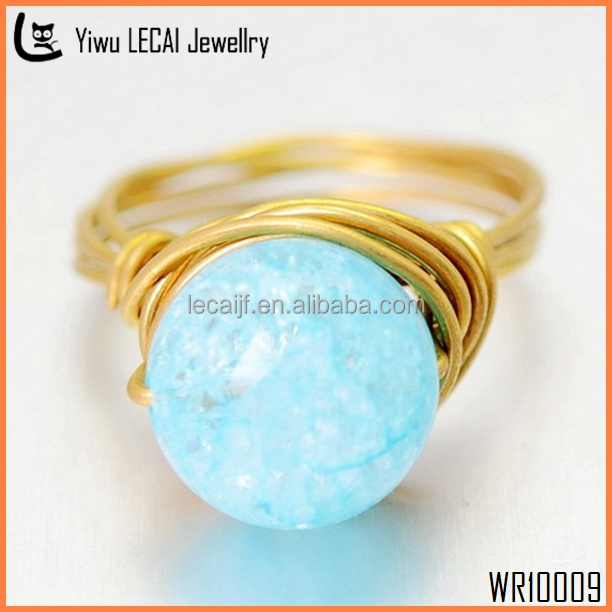 China gold wire ring wholesale 🇨🇳 - Alibaba
