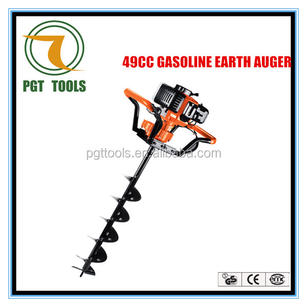 49CC Gasoline oil well drilling companies