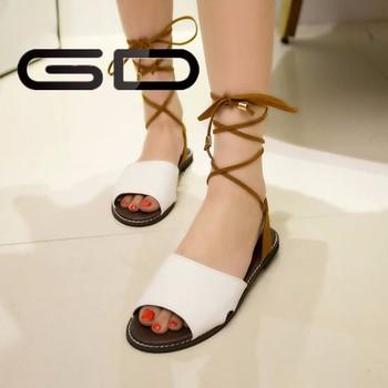 Flat Sandals For Ladies Pictures Latest Ladies Sandals Designs ...