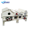 GM600 textile cotton fabric waste recycling machine