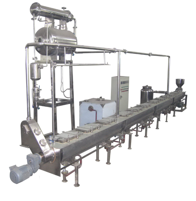 Essential oil extractor machine chemical extracted equipment